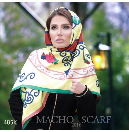 روسری برند ماچو کد 2001